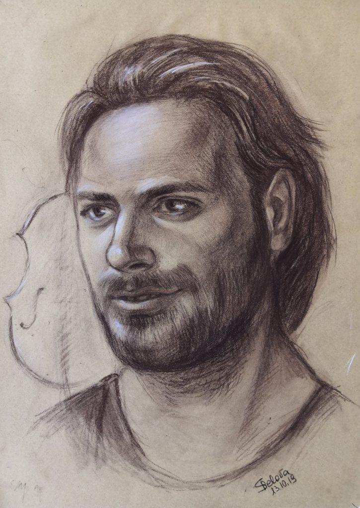 Portrait Stjepan Hauser