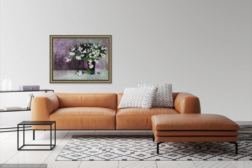 jasmine interior painting